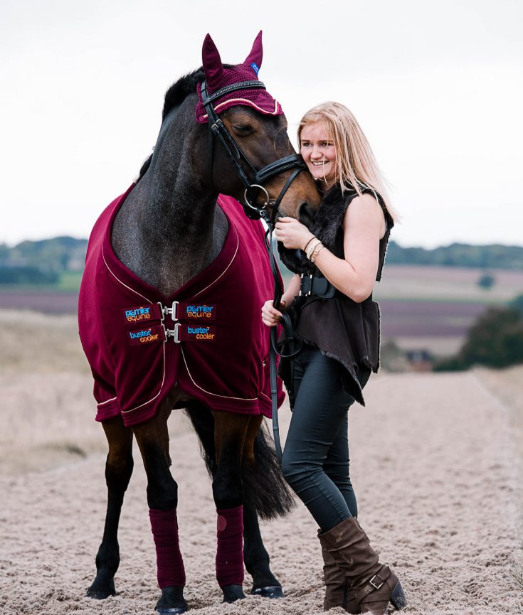 Equine Photographer Shropshire